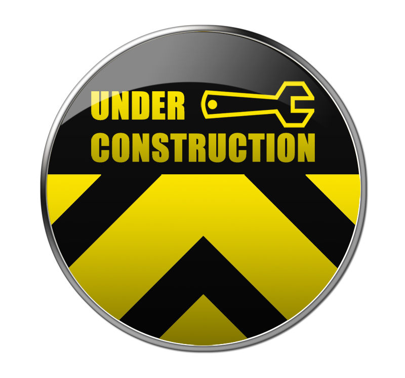 Climb Under Construction
